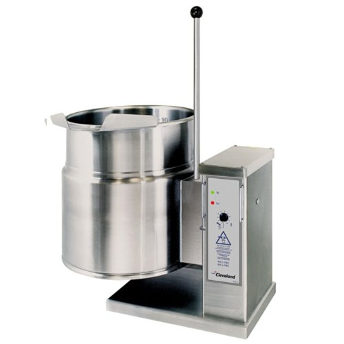 Cleveland Range KET-12-T Countertop Steam Kettle 12 Gallon