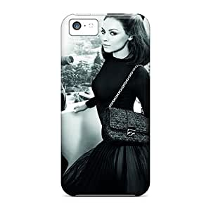 Hot New Mila Kunis Actress Case Cover For Iphone 5c With Perfect Design