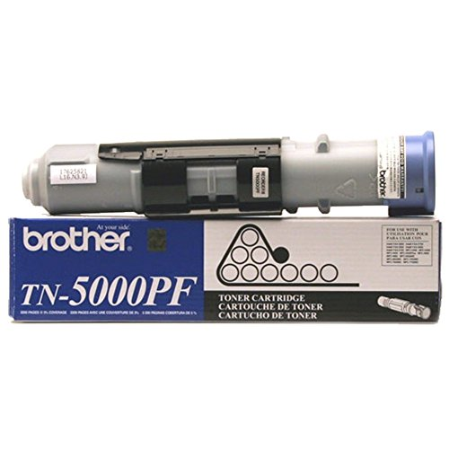 Brother MFC-4650 Black Original Toner Standard Yield (2,200 Yield) (1040 Toner 1060 1070 1050)
