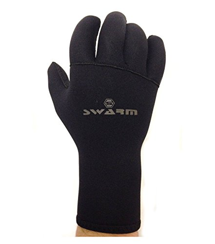 Swarm Adults 3mm Wetsuit Gloves