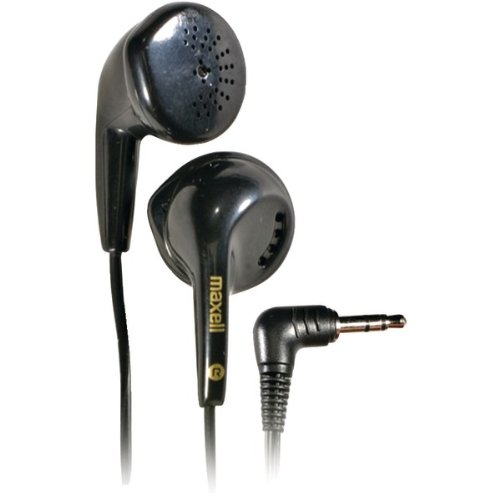Maxell 190560 - Eb95 Dynamic Earbuds