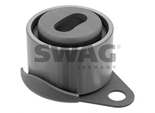 SWAG Timing Belt Tensioner Pulley Fits OPEL RENAULT 19 VAUXHALL VOLVO 9109609 -  60030004