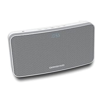 Amazon.com: Cambridge Audio Minx GO Radio Wireless Bluetooth Speaker on rca radio, sony radio, jvc radio, grundig radio, sangean radio, samsung radio, technics radio, panasonic radio, alpine radio, kenwood radio, aiwa radio, bose radio, sanyo radio, sherwood radio,