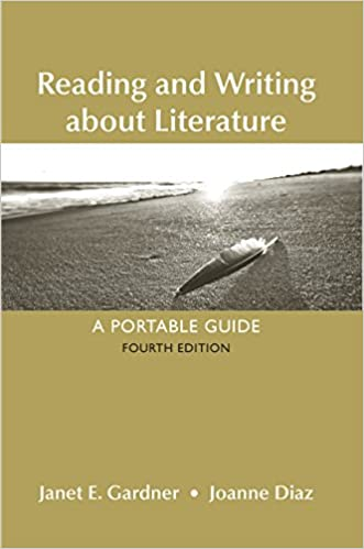 Reading and writing about literature kindle edition by janet e reading and writing about literature 4th edition kindle edition fandeluxe Gallery