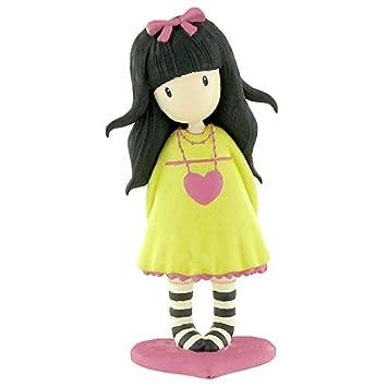 Figurine Santoro Gorjuss modèle You brought me love