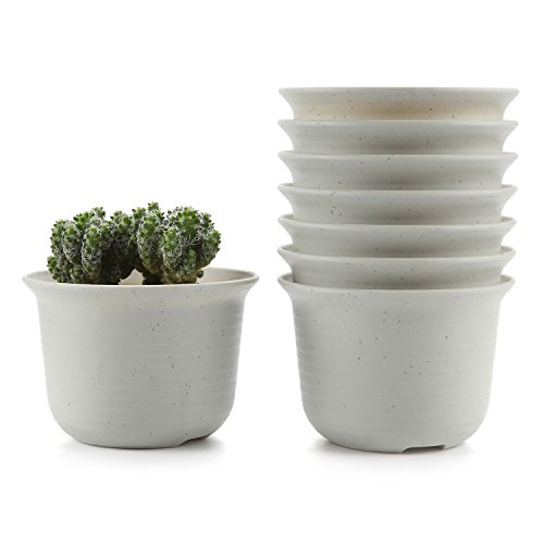 Compare Price To 5 Inch Plastic Flower Pot
