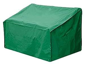 Lona Cubierta Carcasa Muebles de Jardín Banco 160x 85x 75Lluvia Protección # 1286
