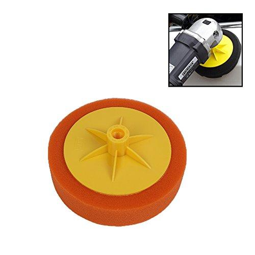 orange car wax - 5