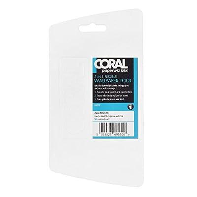 CORAL 69510 Flex 3-in-1 Wallpaper Tool