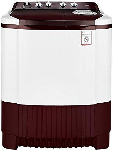LG P7255R3FA 7Kg Semi Automatic Washing..