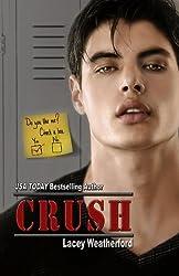 Crush (Crush series Book 1) (English Edition)