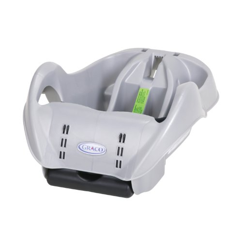 Graco Base For Snugride   Car Seat Silver