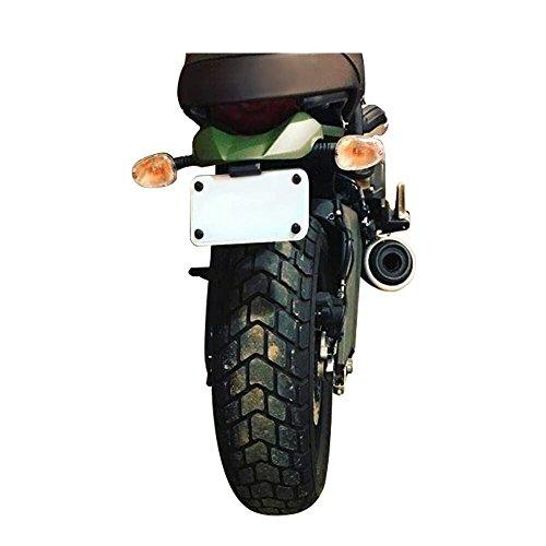 Ducati Scrambler Fender Eliminator Kit Tail Tidy for Ducati Scrambler Icon Urban 2015 2016