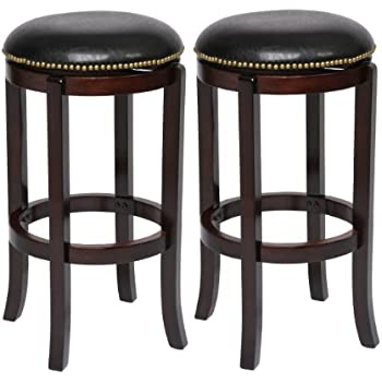 Amazon Com Boraam 3829 Cordova Bar Height Stool 29 Inch