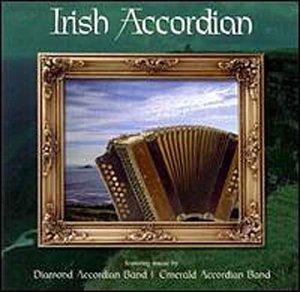 Irish Accordian