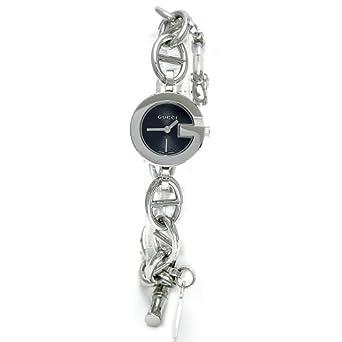 ccb90c43d Amazon.com: GUCCI Women's YA107503 107 Bracelet Watch: Gucci: Watches