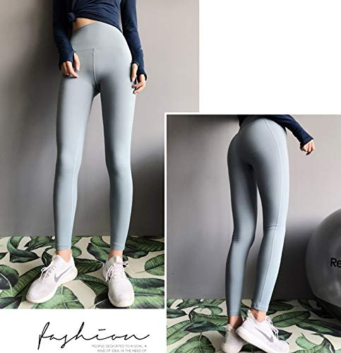 Estiramiento Cintura l Rápido Pantalones Yoga Seco b Pantalones Caderas Alto Running Alta Apretado B Fitness Modyl De Femenino wq8gwI
