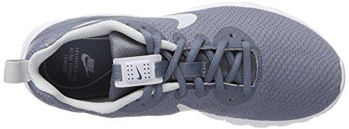Blau Motion Max Sneaker Ul Platinum Damen NIKE Armory Air Pure Blue tY1qwtFA