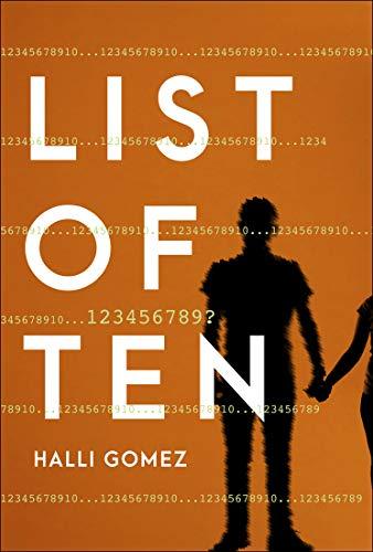 Book Cover: List of Ten