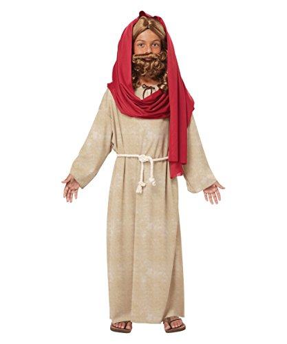 California Costumes Jesus Child Costume, Medium -