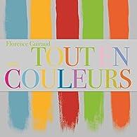 Tout en couleurs par Judith Sarfati Nouvion
