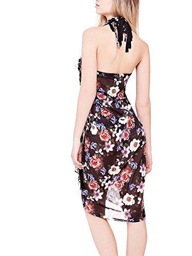 Nuovi Prodotti 8b4e5 36218 COPRICOSTUME WOMAN GUESS: Amazon.it: Abbigliamento