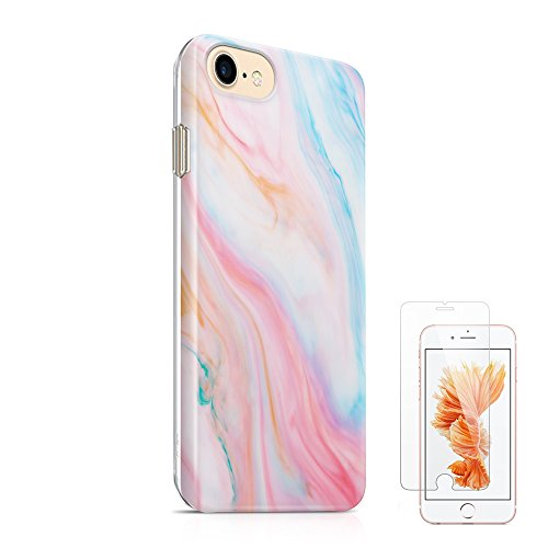 Pastel uCOLOR Protective Tempered Protector