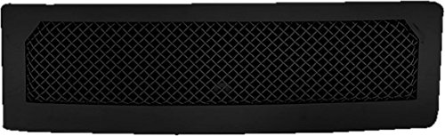 ass Series Black Grille Ford F150 (Upper Class Series Bumper Grille)