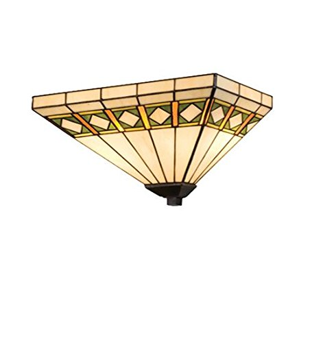 (Meyda Tiffany 11109 Lighting, 14.5