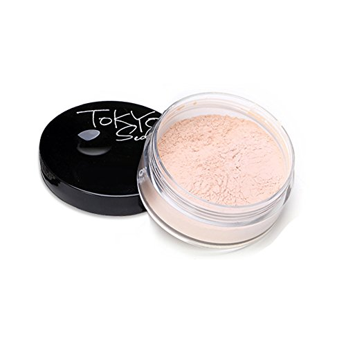 0.53 Ounce Pressed Powder - 1