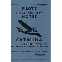 Catalina Pilots Notes