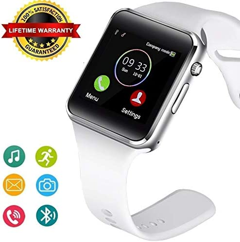 Bluetooth Fitness Smartwatch Pedometer Compatible product image