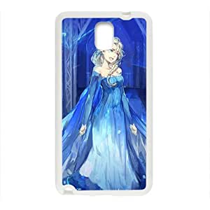 Malcolm Creative Frozen Elsa Design Best Seller High Quality Phone Case For Samsung Galacxy Note 3