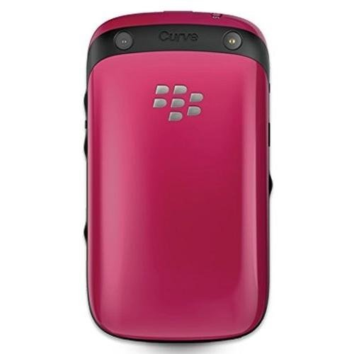 Blackberry Curve 9320 Unlocked GSM OS 7.1 Cell Phone - Pink