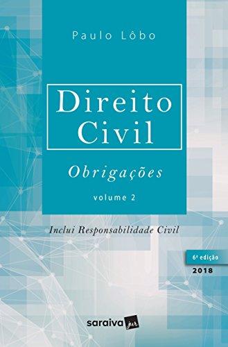 Direito Civil 2. Obrigações