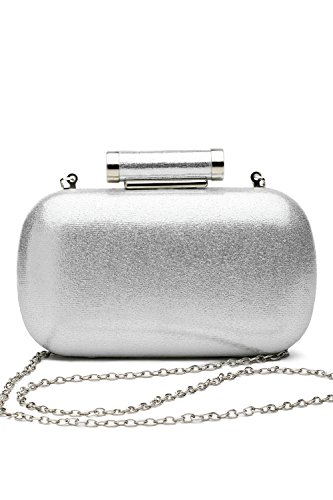 Women Clutch Evening Glitter Handbag product image