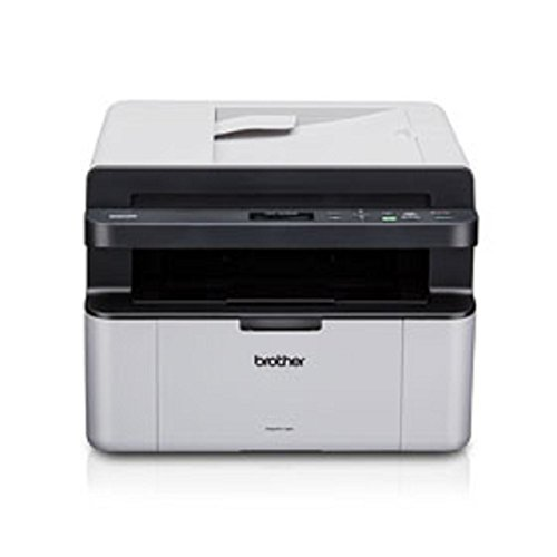 Brother DCP 1616NW Monochrome Wifi Multifunction Laser Printer