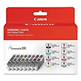 Canon CLI-8 8-Color Multipack Ink T