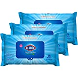 Clorox Disinfecting Wipes, Bleach Free Cleaning