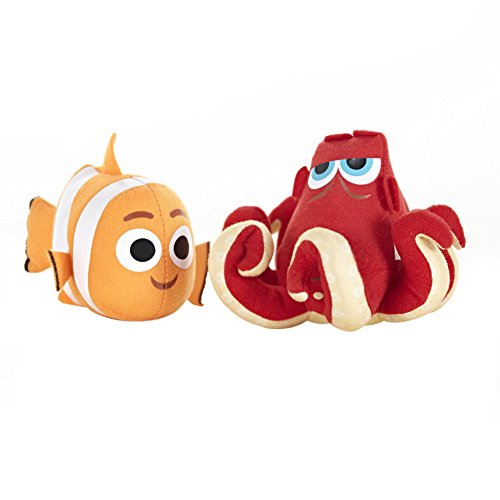 Zoggs Kids Finding Dory Nemo and Hank Characters Soaker Toys