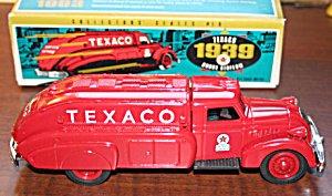 Texaco 1939 Dodge Airflow