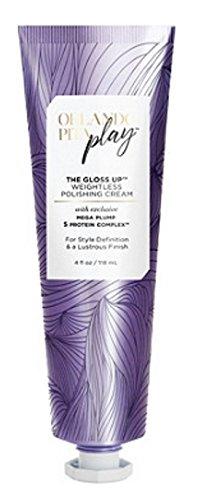 ORLANDO PITA PLAY The Gloss Up Weightless Polishing Cream 4 fl oz (Gloss Polishing)