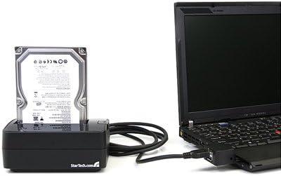 USB 3.0 to SATA HDD Dock SATDOCKU3S