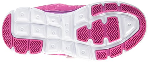 Champion Low Cut Shoe Rachele Jr. G Ps - Zapatillas de running Niñas Morado - Violett (Violet 3509)