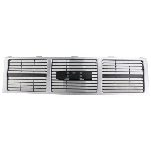 86 chevy silverado grille - 1