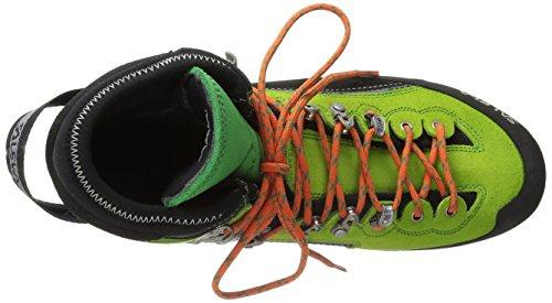 Salewa Ms Condor Evo Gtx 00-0000061318 Scarpe Da Trekking E Da Trekking Per Uomo Verde (nero / Cactus)