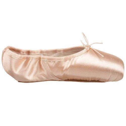 Capezio Womens 121 Aria Pointe Shoe Petal Pink 0xaHLlEstv
