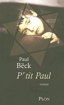 P'tit Paul par Bëck