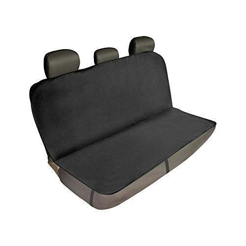 Type S SC54940-6/1 Wetsuit Rear Bench Protector - Protector Type