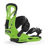 Union Flite Pro Snowboard Bindings Mens